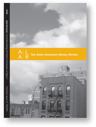 AALR Special Issue: 9/11 10th Anniversary