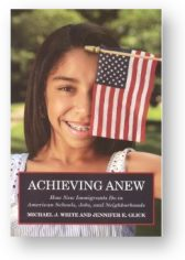 'Achieving Anew' by White and Glick