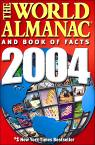 'World Almanac & Book of Facts 2004'