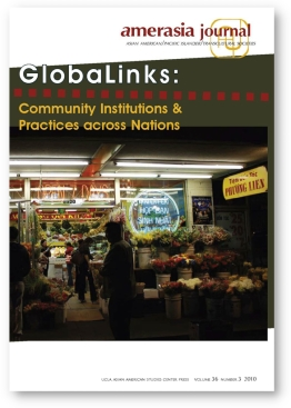 GlobaLinks: Community Institutions & Practices Across Nations