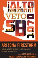 'Arizona Firestorm' by Santa Ana and Gonzalez de Bustamente