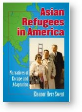 'Asian Refugees in America' by Eleanor Herz Swent