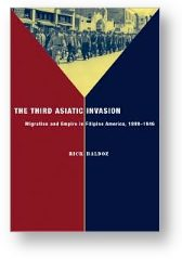 'The Third Asiatic Invasion' by Rick Baldoz