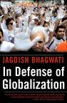 'In Defense of Globalization' by Bhagwati