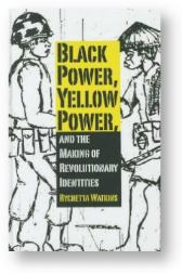 'Black Power, Yellow Power' by Rychetta Watkins