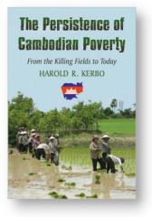 'The Persistence of Cambodian Poverty' by Harold Kerbo