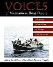 'Voice of Vietnamese Boat People' by Cargill & Huynh