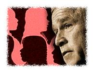 Bush's True Colors © CBS News