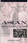 'Asian Americans: An Interpretive History' by Chang