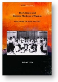 Chinese and Chinese Mestizos of Manila, by Richard T. Chu