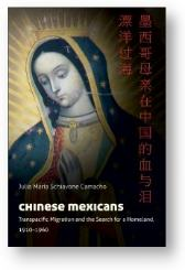 'Chinese Mexicans' by Julia Maria Schiavone Camacho