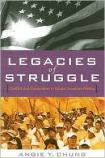 'Legacies of Struggle' by Angie Chung & Miscevic
