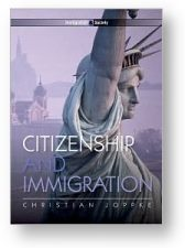 'Citizenship and Immigration' by Christian Joppke