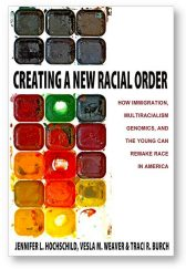 'Creating a New Racial Order' by Hochschild, Weaver, and Burch