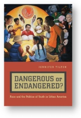 'Dangerous or Endangered' by Tilton