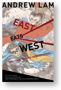East Eats West, by Andrew Lam