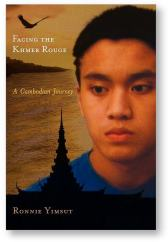 'Facing the Khmer Rouge' by Ronnie Yimsut