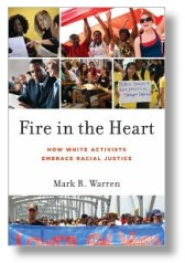 'Fire in the Heart' by Mark R. Warren