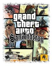 Grand Theft Auto - San Andreas © Rockstar