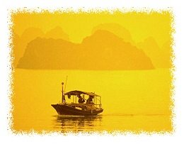 Halong Bay © Getty Images