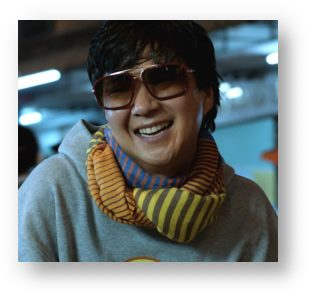 Ken Jeong in Hangover 2 © Warner Brothers