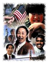 Asian Pacific American Heritage © HMS Co.