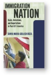'Immigration Nation' by Tanya Maria Golash-Boza