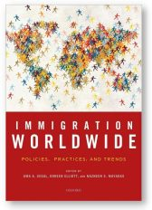 'Immigration Worldwide' by Segal, Elliott, and Mayadas