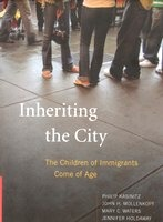 Inheriting the City, by Kasinitz, Waters, Mollenkopf, and Holdaway