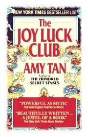 'The Joy Luck Club' © Ivy Books