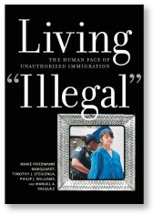 'Living Illegal' by Marquardt, Steigenga, Williams, and Vazquez