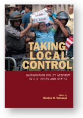 'Taking Local Control' by Varsanyi