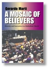 'A Mosiac of Believers' by Gerardo Marti