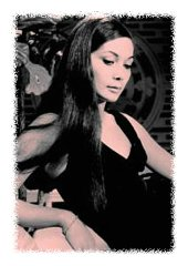 Nancy Kwan in 'The World of Suzie Wong' © Paramount