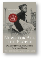 'News for All the People' by Gonzalez and Torres