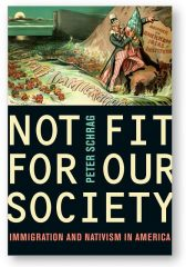 'Not Fit for Our Society' by Schrag
