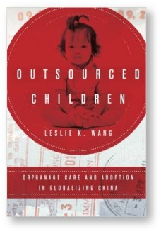 Outsourced Children' by Leslie K. Wang