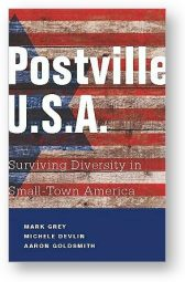 'Postville' by Grey, Delvin, and Goldsmith