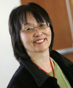 Prof. Evelyn Nakano Glenn, UC Berkeley Ethnic Studies and new President of the American Sociological Assn.