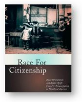 'Race for Citizenship' by Helen Jun