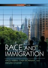 'Race and Immigration' by Kibria, Bowman, and O'Leary