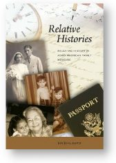 'Relative Histories' by Rocio G. Davis