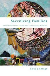 'Sacrificing Families' by Abrego