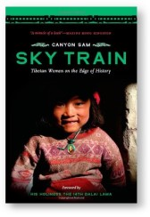 'Sky Train' by Canyon Sam
