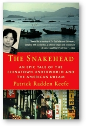 'The Snakehead' by Keefe