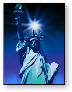 Statue of Liberty © Vance Vasu, Images.com/Corbis