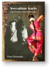 'Sweating Saris' by Priya Srinivasan