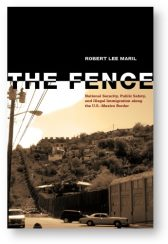 'The Fence' by Robert Lee Maril