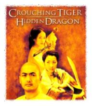 Crouching Tiger, Hidden Dragon © Columbia Tri-Star
