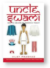 'Uncle Swami' by Vijay Prashad